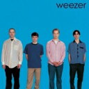 Weezer ウィーザー / Weezer (Blue Album) (アナログレコード) 【LP】
