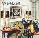 Weezer ウィーザー / Maladroit 【LP】