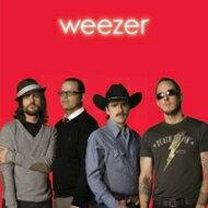 Weezer ウィーザー / Weezer (R...の商品画像