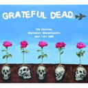 Artist Name: G - 【送料無料】 Grateful Dead グレートフルデッド / Centrum, Worcester, Ma, April 7, 8, 9, 1988 輸入盤 【CD】