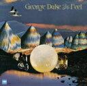 藝人名: G - George Duke ジョージデューク / Feel 【CD】