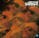 艺人名: G - George Shearing ジョージシアリング / Way We Are 【CD】