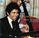 Monty Alexander モンティアレキサンダー / Love And Sunshine 【CD】