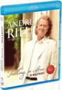 Andre Rieu アンドレリュウ / Falling In Love 【BLU-RAY DISC】
