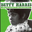 艺人名: B - Betty Harris / Lost Queen Of New Orleans Soul 輸入盤 【CD】