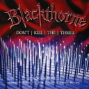 Artist Name: B - 【送料無料】 Blackthorne / Blackthorne Ii: Don't Kill The Thrill: Previously Unreleased Deluxe Edition 輸入盤 【CD】