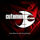 Artist Name: Ka Line - Cutemen / Cruel Memories -The Best & Rarities- 【CD】
