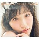 【送料無料】 横山ルリカ / ミチシルベ 【初回限定盤】(CD+DVD) 【CD】