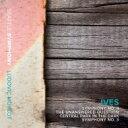 Composer: A Line - Ives アイブズ / 交響曲第3番、第4番、答えのない質問、宵闇のセントラル・パーク ルドヴィク・モルロー&シアトル交響楽団 輸入盤 【CD】