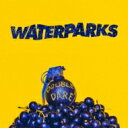 艺人名: W - Waterparks / Double Dare 【CD】