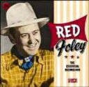 Artist Name: R - Red Foley / Essential Recordings 輸入盤 【CD】