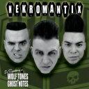 艺人名: N - Nekromantix / Symphony Of Wolf Tones & Ghost Notes 輸入盤 【CD】