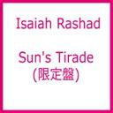 【送料無料】 Isaiah Rashad / Sun's Tirade 輸入盤 【CD】
