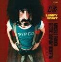 Frank Zappa フランクザッパ / Lumpy Gravy 【LP】