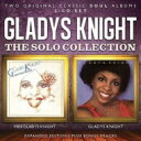 藝人名: G - Gladys Knight グラディスナイト / Solo Collection (Expanded Editions) 輸入盤 【CD】