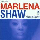 【送料無料】 Marlena Shaw マリーナショウ / Anthlogy 【LP】