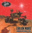 艺人名: A - Ash アッシュ / Live On Mars : London Astoria 1997 輸入盤 【CD】