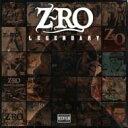 Z Ro ジーロ / Legendary 輸入盤 【CD】