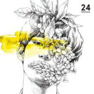 向井太一 / 24 【CD】