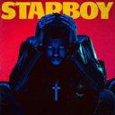 Artist Name: W - Weeknd / Starboy 【CD】