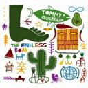 【送料無料】 Tommy Guerrero トミーゲレロ / Endless Road 【CD】