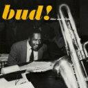 Artist Name: B - Bud Powell バドパウエル / Bud! -the Amazing Bud Powell, Vol.4 + 1 【SHM-CD】