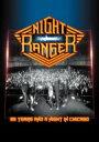 【送料無料】 Night Ranger ナイトレンジャー / Night Ranger 35周年記念 Live In Chicago 2016 【DVD】