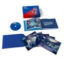【送料無料】 Rolling Stones ローリングストーンズ / Blue & Lonesome (+ハードカバー・ブックレット+ポストカード)(デラックス・エディション) 【SHM-CD】
