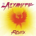 Azymuth アジムス / Fenix 【LP】