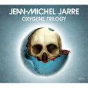 【送料無料】 Jean Michel Jarre ジャンミッシェルジャール / Oxygene Trilogy 輸入盤 【CD】