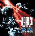 艺人名: W - Warrior Soul / Tough As Fuck: Live In Athens 輸入盤 【CD】