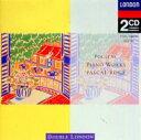 【送料無料】 Poulenc プーランク / プ−ランク:ピアノ曲集 パスカル・ロジェ 【CD】