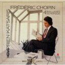 Chopin ショパン / バラード、スケルツォ集 カツァリス 【CD】