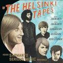 艺人名: H - 【送料無料】 Heikki Sarmanto / Helsinki Tapes Vol 3 輸入盤 【CD】