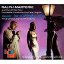 【送料無料】 Ralph Marterie / Music For A Private Eye / Big Band Man 輸入盤 【CD】