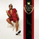 Bruno Mars ブルーノマーズ / 24k Magic 【LP】