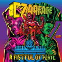 艺人名: C - Czarface / Fistful Of Peril 輸入盤 【CD】