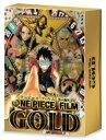 【送料無料】 ONE PIECE / ONE PIECE FILM GOLD GOLDEN LIMITED EDITION 【DVD】