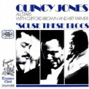 Artist Name: Q - Quincy Jones クインシージョーンズ / Scuse These Blues 【CD】