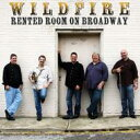 Artist Name: W - Wildfire / Rented Room On Broadway 輸入盤 【CD】