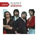 Artist Name: A - Alabama / Playlist: The Very Best Of Alabama 輸入盤 【CD】