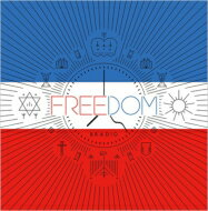 BRADIO / Freedom 【CD】
