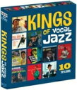 精選輯 - Kings Of Vocal Jazz (5CD) 輸入盤 【CD】
