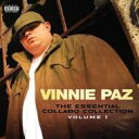 Vinnie Paz / Essential Collabo Collection 1 輸入盤 【CD】