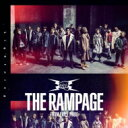 THE RAMPAGE from EXILE TRIBE / Lightning 【CD Maxi】