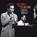 艺人名: L - Lou Rawls / Les Mccann / Stormy Monday + Les Mccann Sings 輸入盤 【CD】