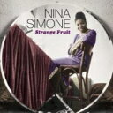 艺人名: N - Nina Simone ニーナシモン / Strange Fruit: Rare Studio & Live Recordings From 1955-1962 輸入盤 【CD】