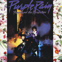 艺人名: P - Prince プリンス / Purple Rain 輸入盤 【CD】