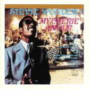 Artist Name: S - Stevie Wonder スティービーワンダー / My Cherie Amour 輸入盤 【CD】