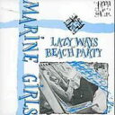 Artist Name: M - Marine Girls / Lazy Ways / Beach Party 輸入盤 【CD】